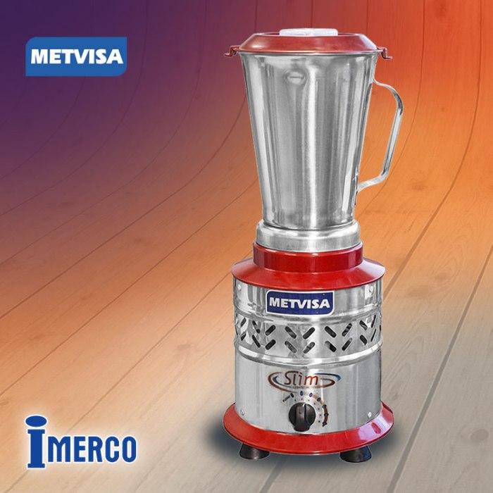 Licuadora Alta Rotación LAR-1.5 METVISA