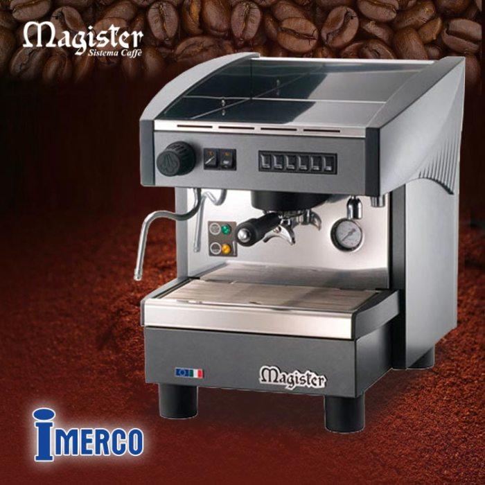 MÁQUINA DE CAFÉ MS-60-STILO
