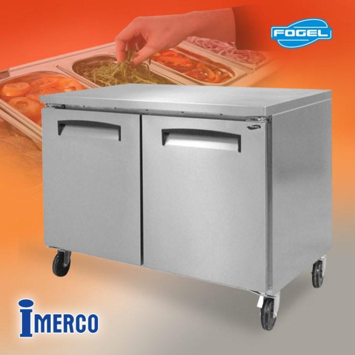 MESA DE TRABAJO Refrigerada FST-45