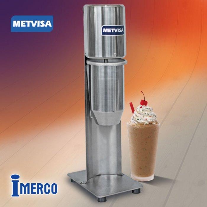 Batidora para Milk Shake METVISA BMK