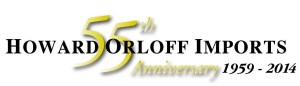 Howard Orloff Imports car dealership Chicago