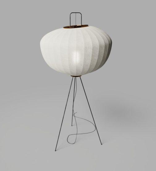 FL-0003 Floor Lamp3 View1