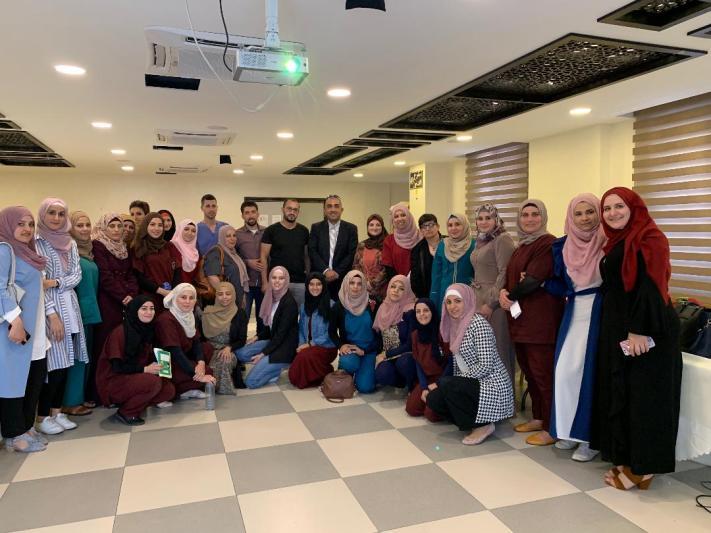 Dr Hassanen visit oct 2019 1