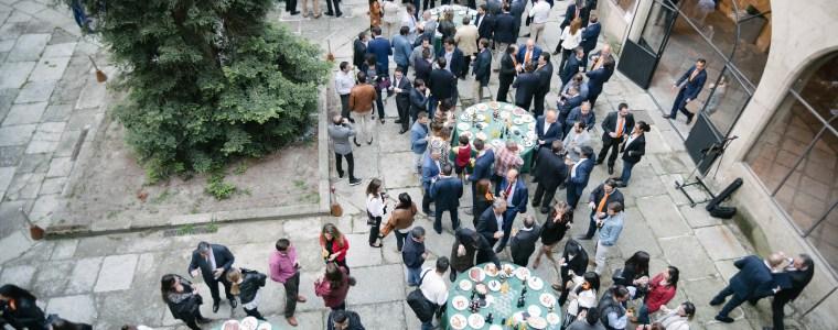 FOTOS DIA DE LA EMPRESA IME BUSINESS SCHOOL Escuela de negocios SALAMANCA