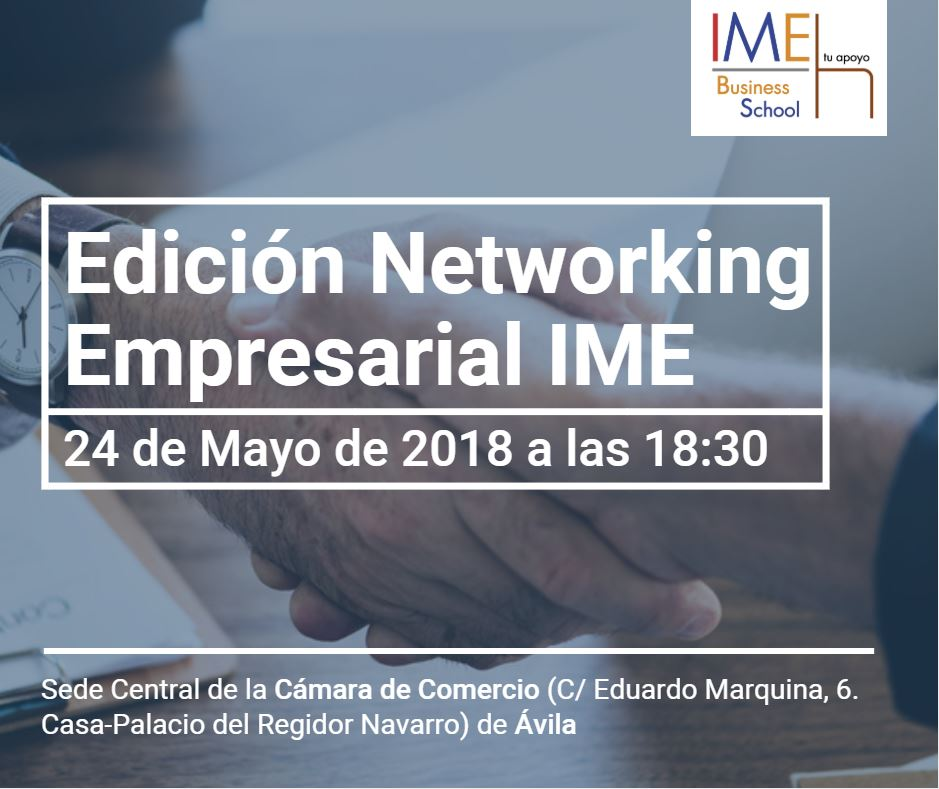 Networking IME