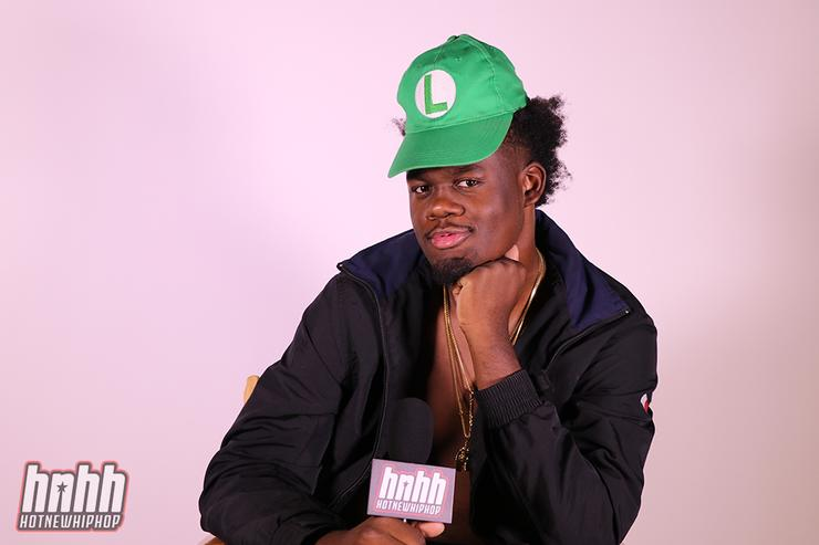 Image result for ugly god