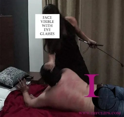 whipping femdom