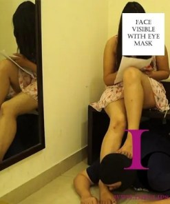 Feet Worship Slave