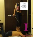 indian femdom trampling