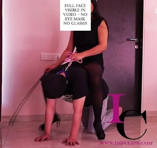 femdom pony slave