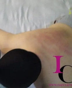 Indian Female Domination Whipping