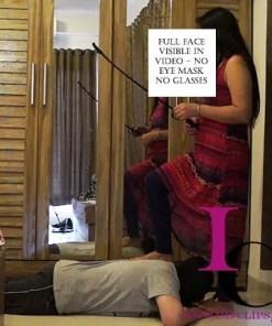 femdom abuse slave
