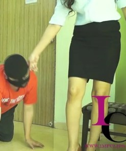 Teacher Student Punishment