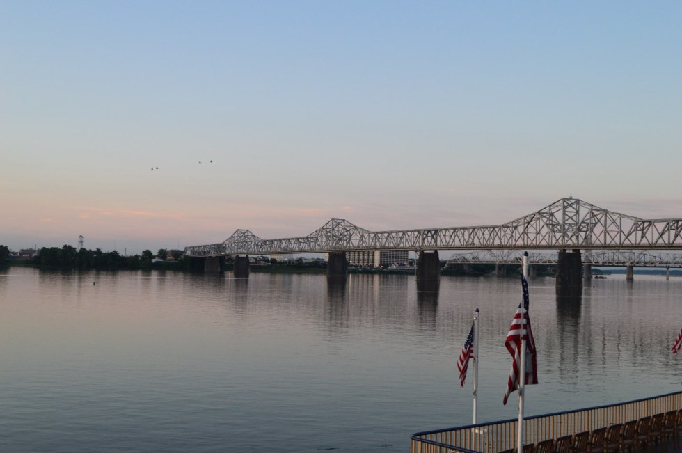 Best Things to Do in Louisville featured by top North Carolina blog I'm Fixin' To