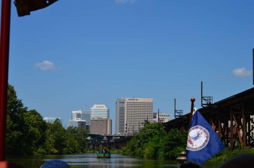 Weekend Getaway to Richmond, VA
