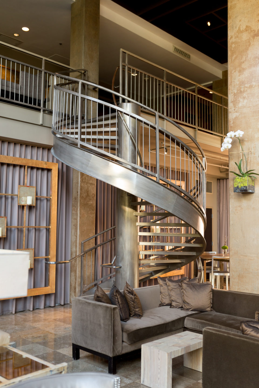 The Proximity Hotel