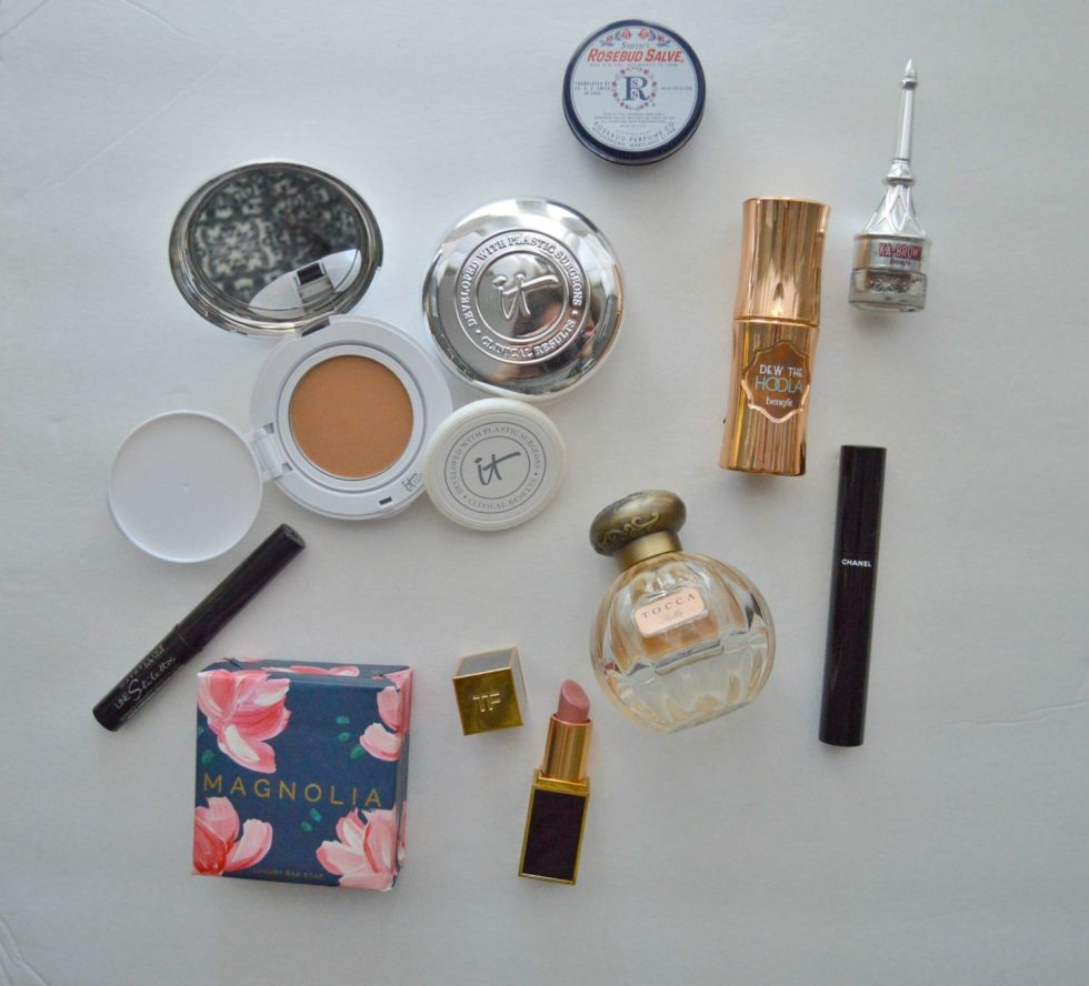 f094ba8e68a Current Beauty Routine | I'm Fixin' To