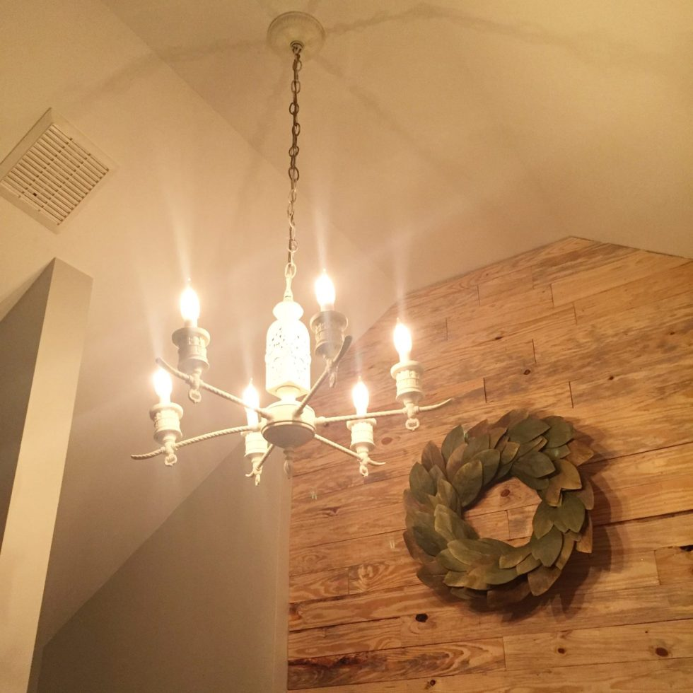 Weekending: Reflecting on Our 1st House - @mbg0112 - I'm Fixin' To