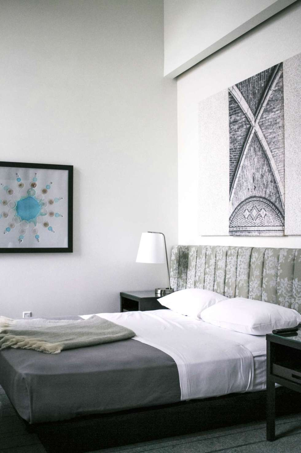 A Night at the Hotel Henry Urban Resort - I'm Fixin' To - @mbg0112