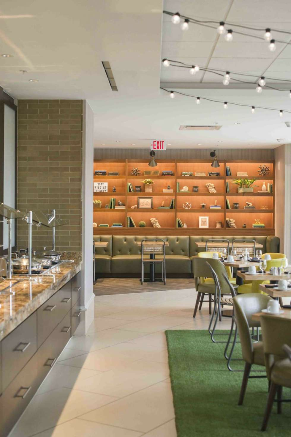 Brunching at 41Hundred at Renaissance Raleigh North Hills by NC blogger  I'm Fixin' To - I'm Fixin' To - @mbg0112
