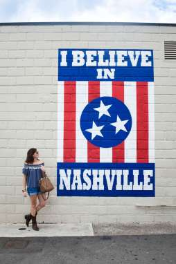 Nashville Travel Guide - I'm Fixin' To - @mbg0112