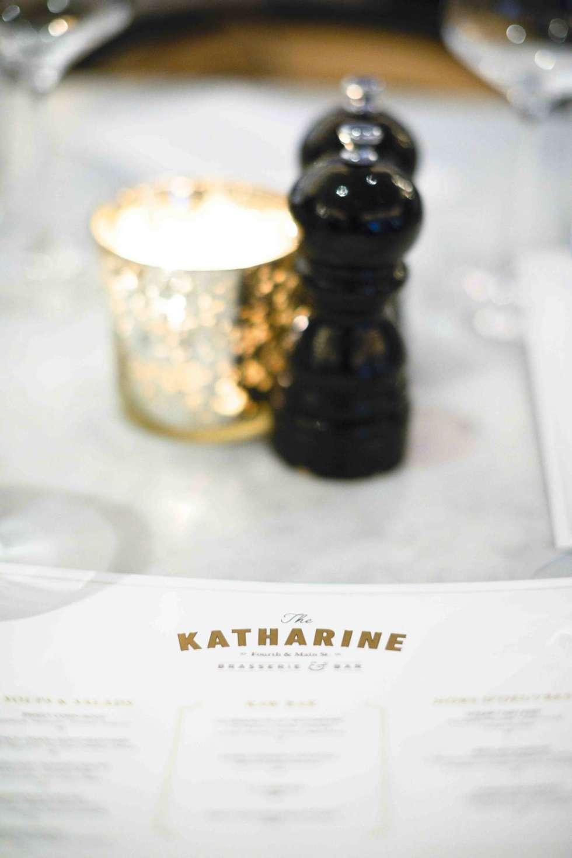 Dinner at the Katharine in Winston-Salem - I'm Fixin' To - @mbg0112