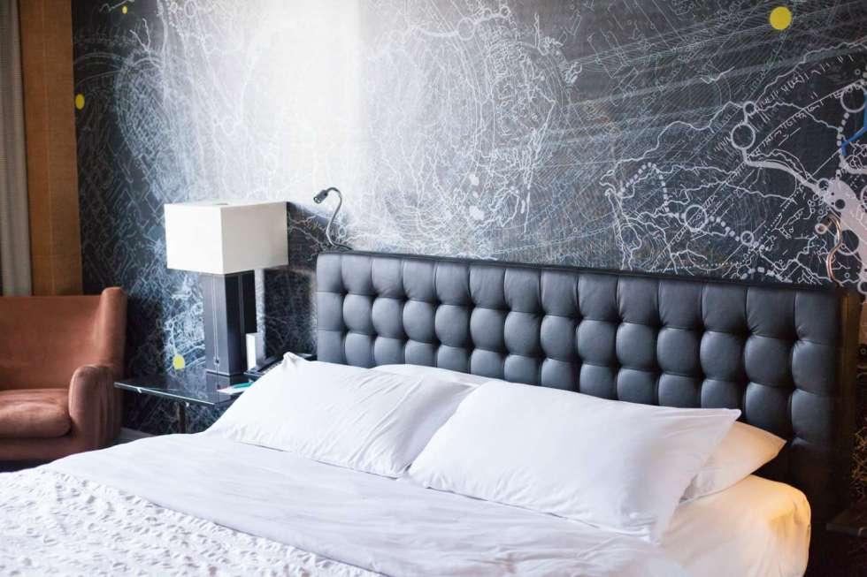 Charlotte Hotel - Le Méridien Charlotte - I'm Fixin' To - @mbg0112