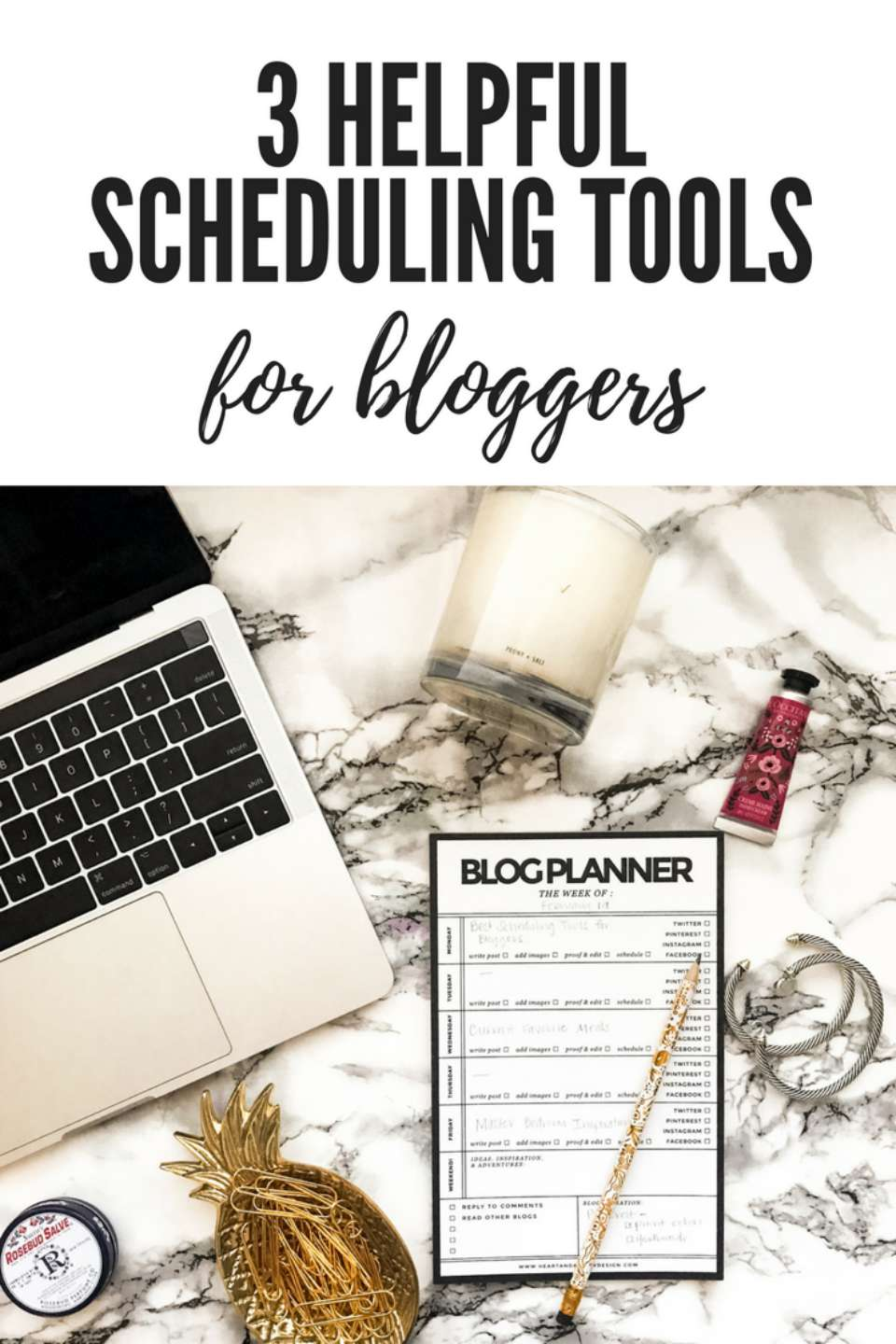 Three Helpful Scheduling Tools for Bloggers - I'm Fixin' To - @mbg0112