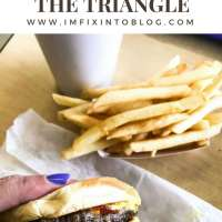 The 7 Best Burger Places to Try in Triangle