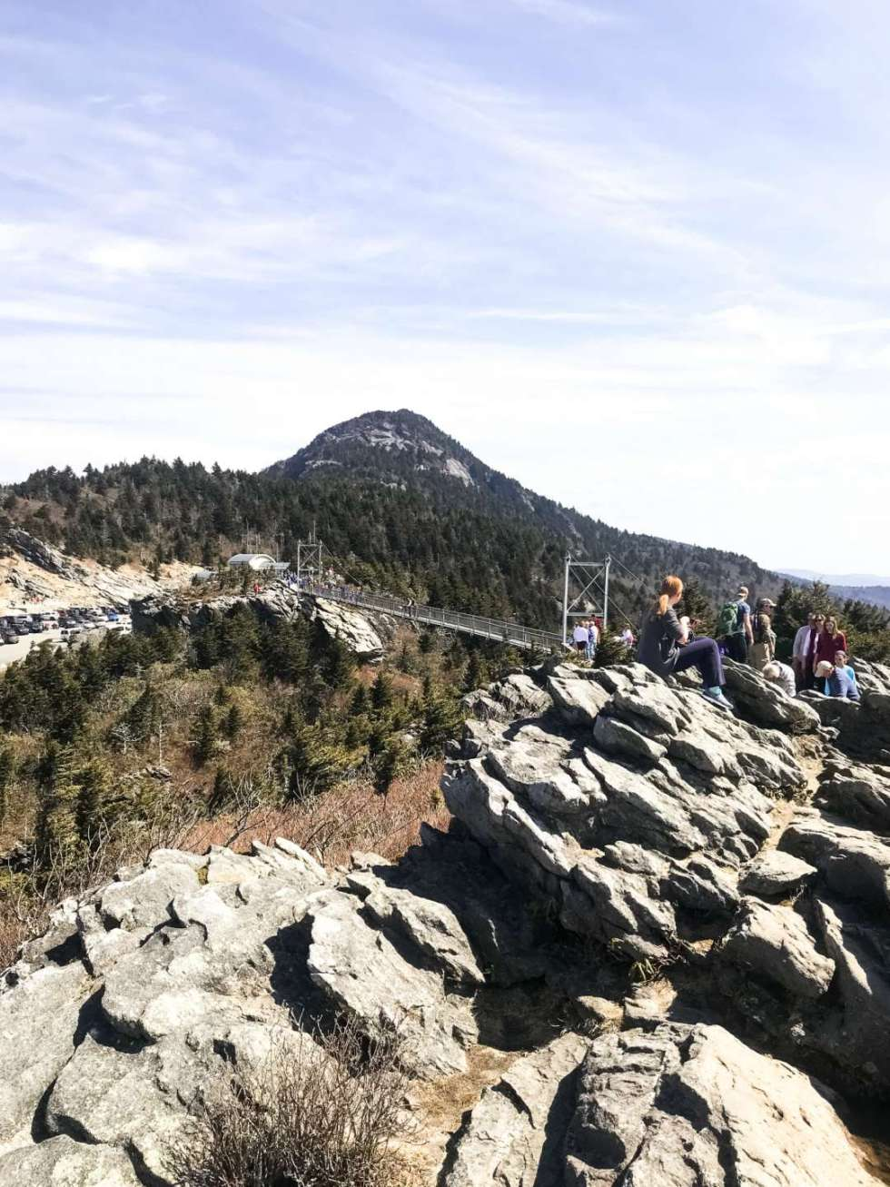 Blowing Rock Travel Guide - I'm Fixin' To - @mbg0112