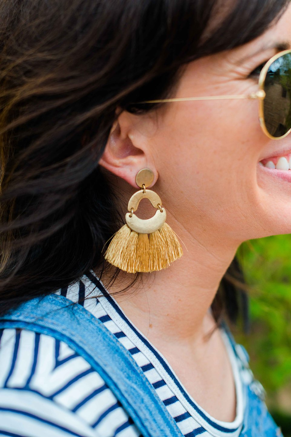 Statement Earrings You Need This Summer - I'm Fixin' To - @mbg0112
