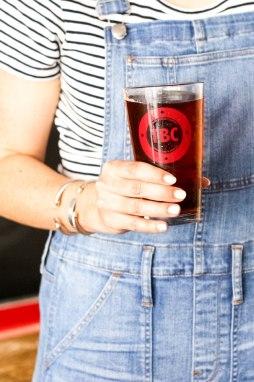 Eastern North Carolina Favorite: Tarboro Brewing Company - I'm Fixin' To - @mbg0112