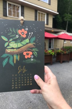 Welcome July + June 2018 Instagram Roundup - I'm Fixin' To - @mbg0112