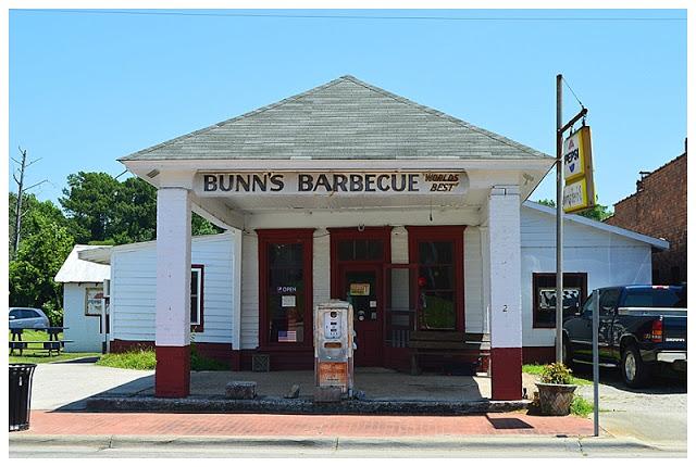 Why I Love Eastern North Carolina - I'm Fixin' To - @mbg0112
