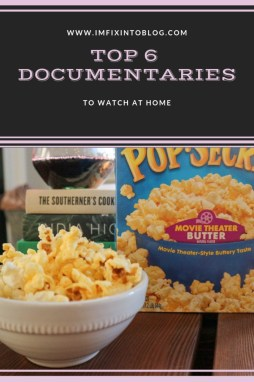 The Best Documentaries to Watch at Home featured by top US lifestyle blog, I'm Fixin' To