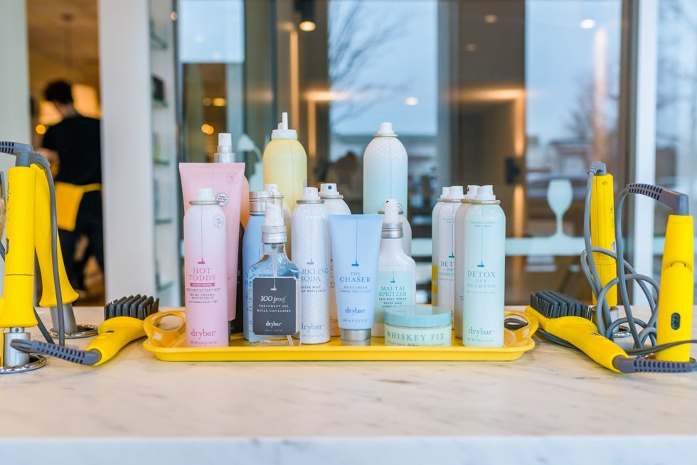 DryBar Cary Review - I'm Fixin' To - @mbg0112 | DryBar Cary Review featured by top North Carolina life and style blog, I'm Fixin' To