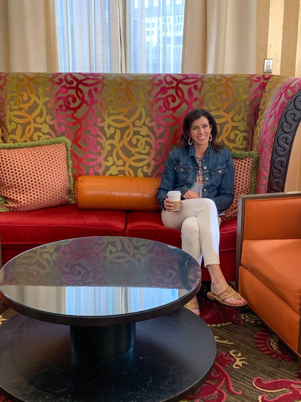 Kimpton Monaco Baltimore Review: the Perfect Hotel in the Inner Harbor - I'm Fixin' To - @mbg0112