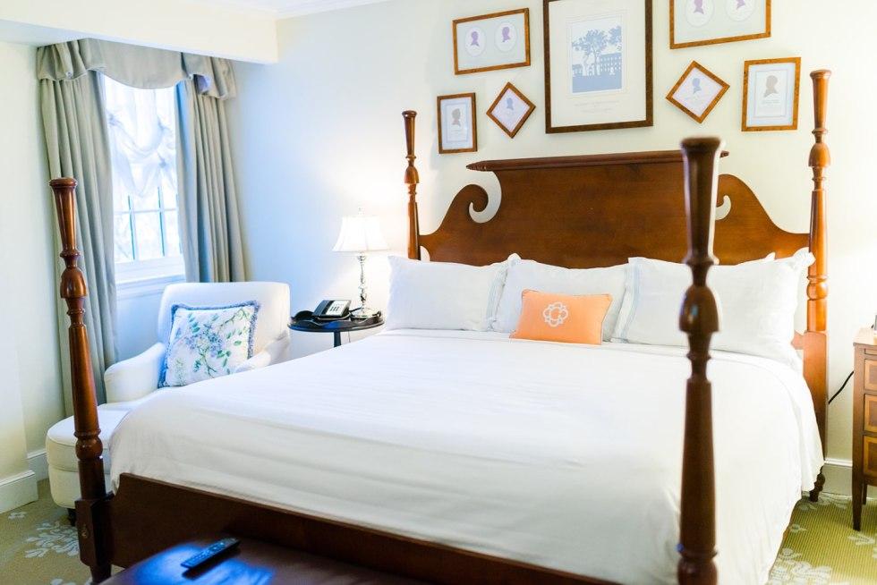 Top 10 Unique North Carolina Hotels - I'm Fixin' Top 10 Unique North Carolina Hotels featured by top North Carolina travel blog, I'm Fixin' To: the Carolina Inn Chapel Hill
