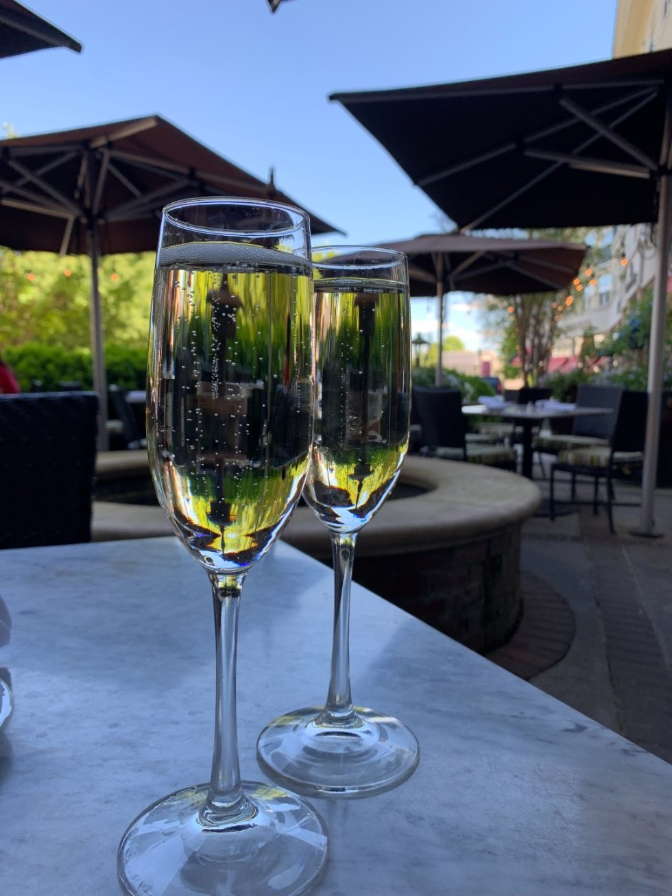 16 Can't-Miss Patios in Raleigh - I'm Fixin' To - @mbg0112   Best spots for patio dining in downtown Raleigh featured by top North Carolina blog, I'm Fixin' To: Vivace