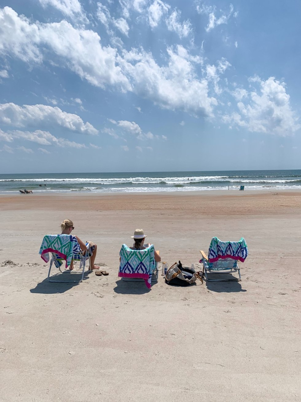 The Perfect Girls' Weekend: St. Augustine Getaway - I'm Fixin' To - @mbg0112