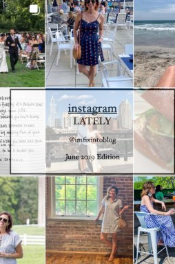 Welcome July + June Instagram Roundup - I'm Fixin' To - @mbg0112