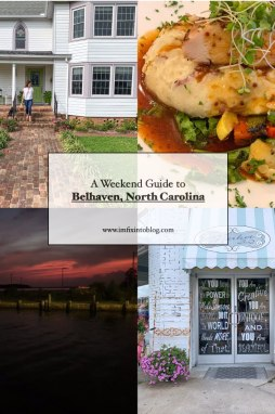 Top 10 Best Things to Do in Belhaven NC, a Complete Travel Guide - I'm Fixin' To - @mbg0112