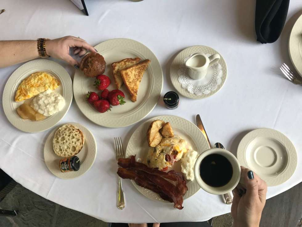 Coffee Talk: August 2019 Edition - I'm Fixin' To - @mbg0112