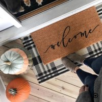 5 Layered Door Mats Combinations