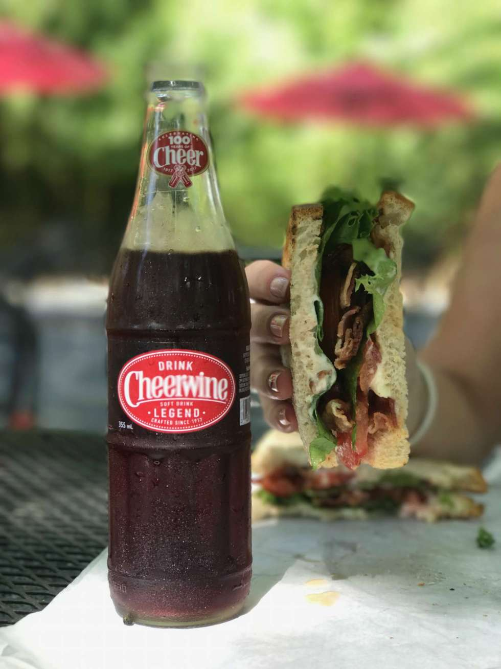 Top 15 North Carolina Food Staples to Try - I'm Fixin' To - @mbg0112