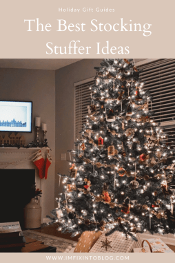 Holiday Gift Guide: The Best Stocking Stuffer Ideas - I'm Fixin' To - @mbg0112