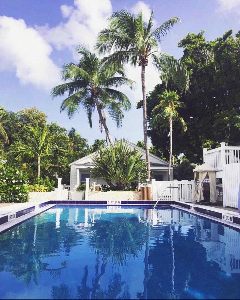 9 Hotels on My Radar - I'm Fixin' To - @imfixintoblog |Hotels to Visit by popular NC travel blog, I'm Fixin' To: image of Kimpton Key West.