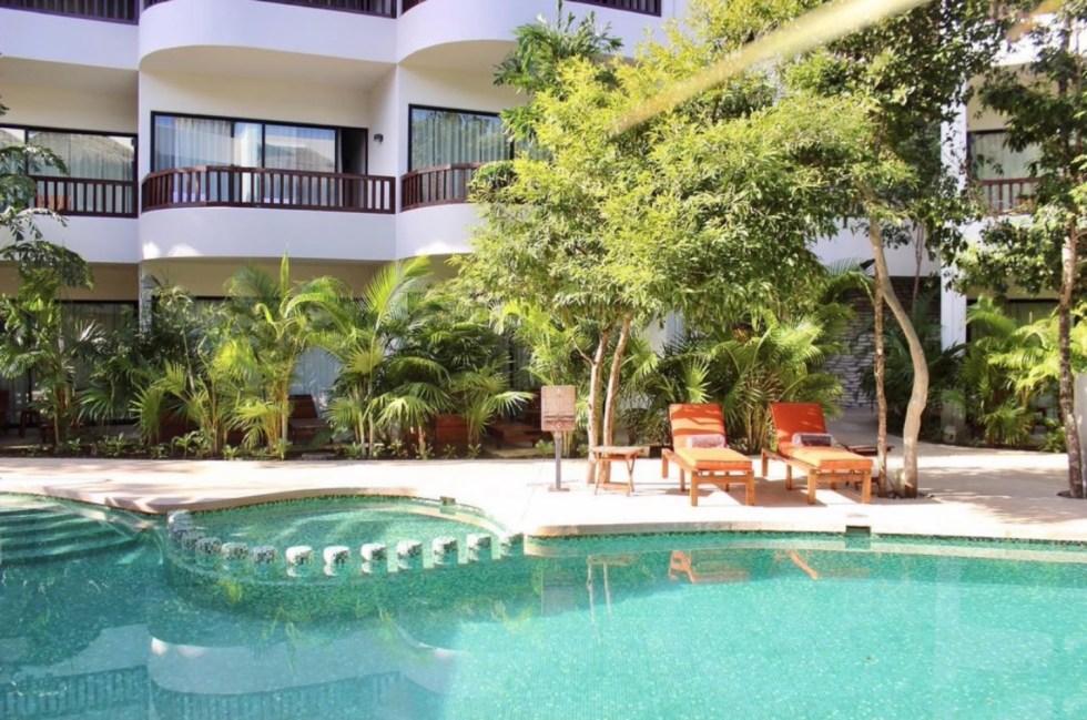 9 Hotels on My Radar - I'm Fixin' To - @imfixintoblog |Hotels to Visit by popular NC travel blog, I'm Fixin' To: image of Kimpton Aluna Tulum