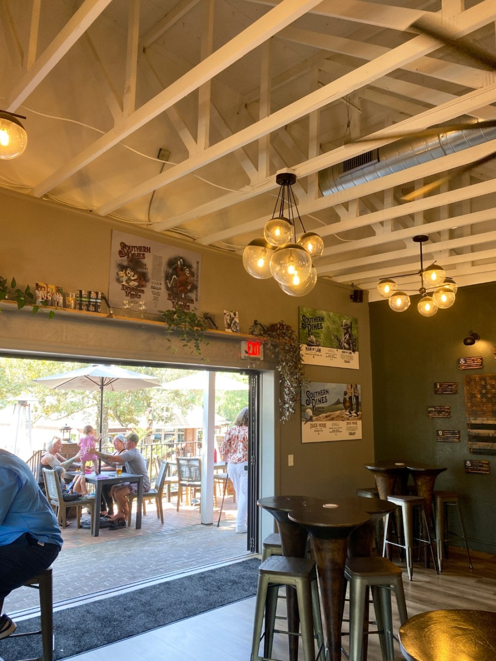 A Weekend in Southern Pines, NC - I'm Fixin' To - @imfixintoblog