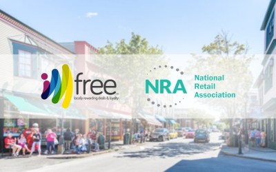 National Retail Association emphasises innovation in retail with Imfree Partnership